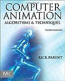 Computer Animation 3rd Edition