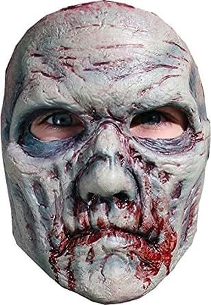 Trick or Treat Studios Bruce Spaulding Fuller Zombie 8, Multi, One Size