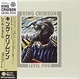 Level 5 by King Crimson (2006-07-26)