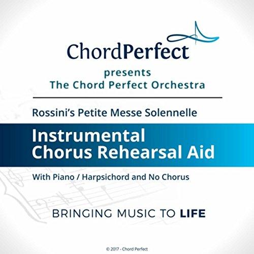 Petite messe solennelle: 4. Domine Deus (Instrumental Chorus ...