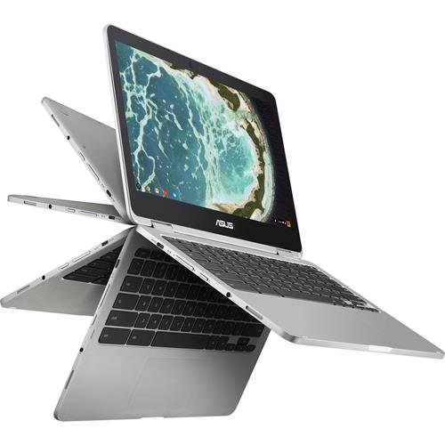 ASUS-Chromebook-Flip-C302-with-Intel-Core-m5-Touchscreen-64GB-storage-and-4GB-RAM-125-C302CA-DH54