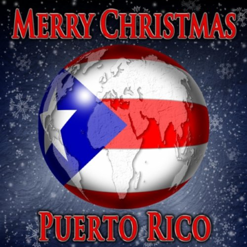 merry christmas puerto rico - Puerto Rican Christmas