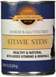 Dave's Pet Food Stewie Stew Food (12 Cans Per Case), 13.2 oz.