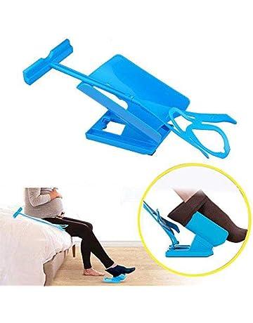 sinbide® Calcetín Slider Easy On Easy Off Sock Slider Kit Sock Helper Slider calcetines Sock