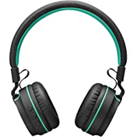 Headphone Bluetooth Fun Over Ear Stereo Áudio, Pulse - PH215, Preto e Verde