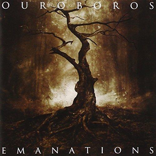 Ouroboros: Emanations (Audio CD)