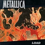 Load by Metallica (1996) Audio CD