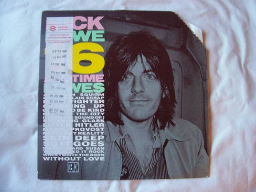 Price comparison product image NICK LOWE 16 All-Time Lowe's UK LP 1984