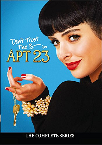 (Don't Trust the B in Apt. 23 The Complete)
