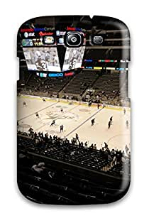 Fashionable Style Case Cover Skin For Galaxy S3- Dallas Stars Texas (16)