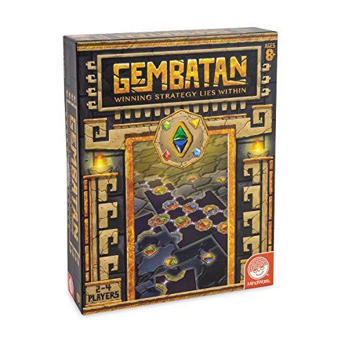 [해외]Gembatan Board Game / Gembatan Board Game
