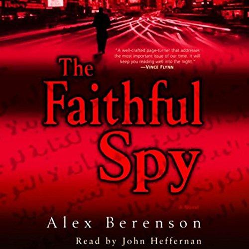 Bargain Audio Book - The Faithful Spy