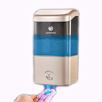 Fácil de rellenar - Dispensador de jabón Dispensador ...