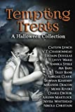 img - for Tempting Treats: A Halloween Collection book / textbook / text book