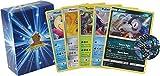 Pokemon Holo Rare Lot of 20 Cards - All Random Pokemon Holo Rares! 1 Pokemon Collectible Coin! Includes Golden Groundhog Box!