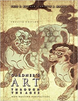 Gardners Art Through The Ages: Non-Western Perspectives, 12th