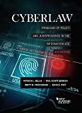 img - for Cyberlaw: Problems of Policy and Jurisprudence in the Information Age (American Casebook Series) book / textbook / text book