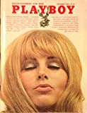 old playboy magazines - December 1969 Playboy Magazine -- Old Vintage Collectible Playboy