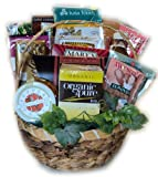 Get Well Gift Basket - Post Surgery Pain Relief by Well Baskets