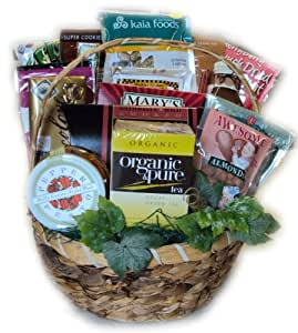 Amazon.com : Get Well Gift Basket - Post Surgery Pain ...