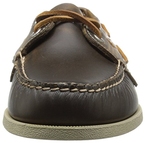 Sperry Topp-sider Menns Et / O Waterloo Båt Skoen Tan