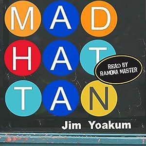 Madhattan Audiobook