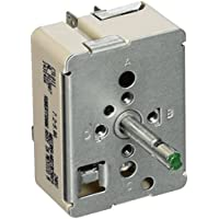 General Electric WB23M9 Surface Element Switch