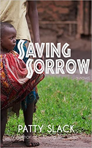 Saving Sorrow (This Is Africa Book 1)