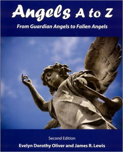 Angels A to Z, From Guardian Angels to Fallen Angels pdf