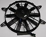 Polaris ATV Cooling Fan Sportsman 500 4x4 HO AO - AX 2004 Part# 22-01004