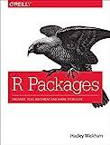 R Packages, Wickham, Hadley, 1491910593