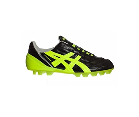 Tigreor Col Yellowsilver Calcio 40 Blackneon Asics Scarpa 5 It OxIcHET