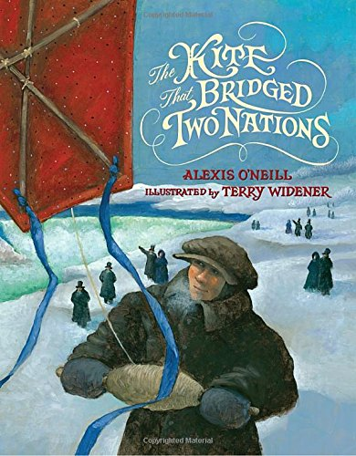 The Kite that Bridged Two Nations: Homan Walsh and the First Niagara Suspension - Canada Outlet Niagara
