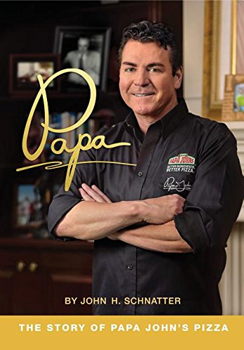 Papa Story Johns Pizza product image