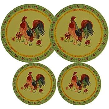 Carolines Treasures BB9285CMT Llama Q Ara Christmas Kitchen Mat 20 x 30 Multicolor