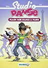 Studio Danse, tome 3 : Flash Mob Dance à Paris par Crip