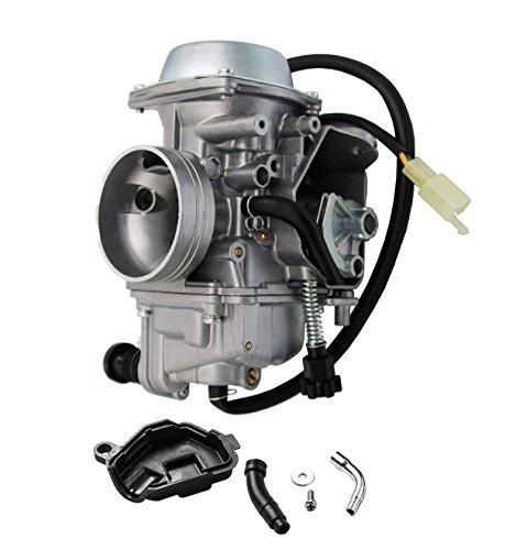 2003 honda rancher 350 carburetor - 5