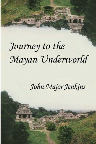 Journey to the Mayan Underworld