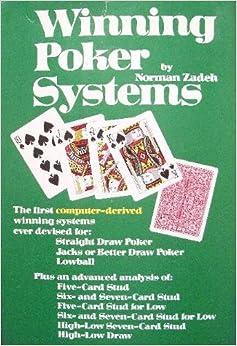 Winning Poker Systems