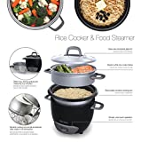 Aroma Housewares 6-Cup (Cooked) Pot-Style Rice