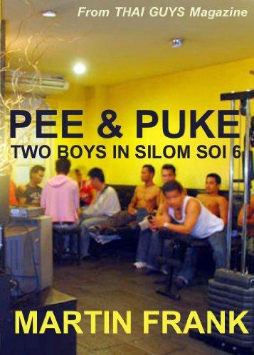 Thai magazine gay