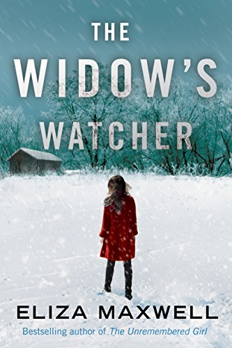 The Widow's Watcher cover