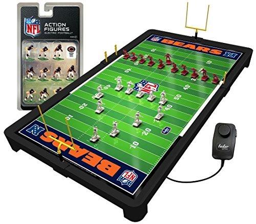 Chicago NFL Bears NFL Electric Chicago Football [並行輸入品] Game [並行輸入品] B07F8G9VFV, 坂祝町:beaf2bfc --- imagenesgraciosas.xyz