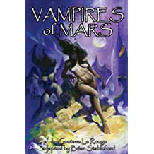 The Vampires of Mars (French Science Fiction Book 15)
