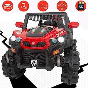 Baybee Warlock Baby Toy Car...