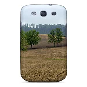 New Arrival Galaxy S3 Case Staggered Case Cover