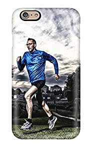 Series Skin Case Cover For Iphone 6(running!)