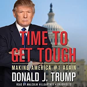 Time to Get Tough Audiobook