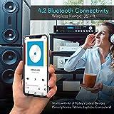 Pyle Bluetooth Hybrid Amplifier Receiver - Home