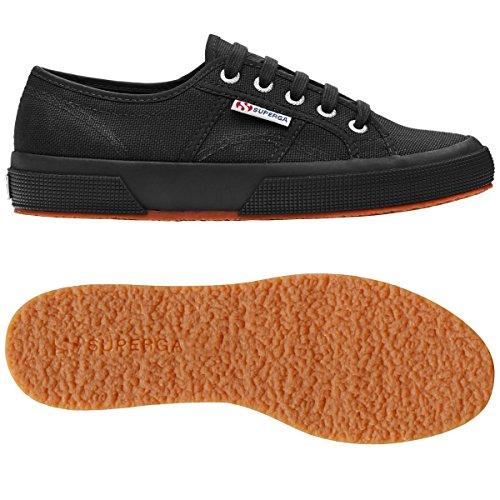 Adulto Black 2750 Unisex Sneakers Cotu Classic Superga Full nX6fxwB0